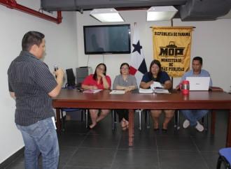 Dos empresas interesadas en licitar Rehabilitación del camino hacia el Fuerte de San Lorenzo en Chagres