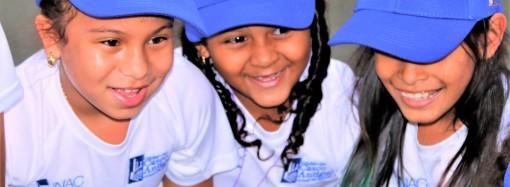 """Niños y Jóvenes participan de los cursos del """"Verano Educativo INAC 2018″"""
