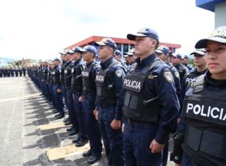 Costa Rica en busqueda de 1,000 costarricenses para incorporarlos en la Fuerza Pública