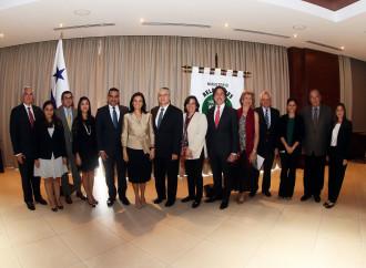 Panamá instaló primer Grupo de Liderazgo Público-Privado para la Paridad de Género