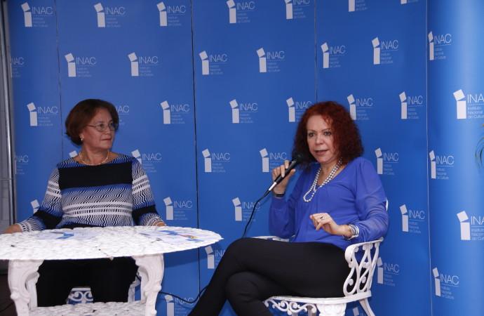 INAC presenta bases de concursos literarios para este año 2018