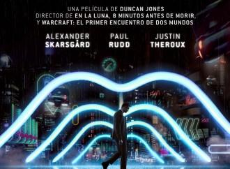 Netflix debuta tráiler oficial y arte principal deMudo