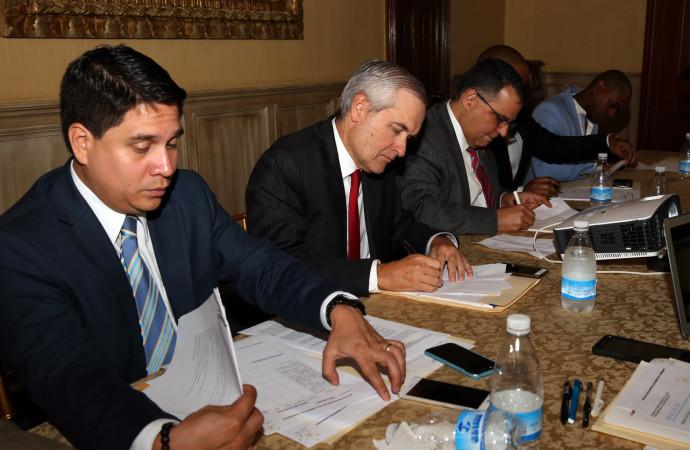 Panamá avanza en organización de Juegos Deportivos Centroamericanos y del Caribe