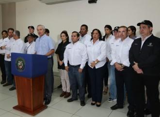 """Consejo de Gabinete: """"El compromiso de este Gobierno con la lucha contra la corrupción se mantendrá inamovible"""""""