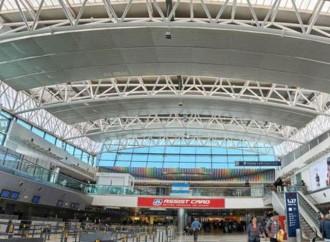 Argentina registró un aumento del 10%en arribo de turistas extranjeros por vía aérea