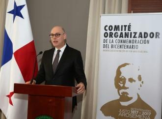 Aportes de Justo Arosemena al Segundo Congreso de Lima, sirvieron de base para la integración de América Latina