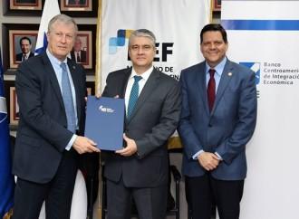 Instituto Conmemorativo Gorgas de Estudios de la Salud recibe préstamo del BCIE