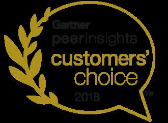 """Fortinet fue nombrado """"2018 Gartner Peer Insights Customers' Choice"""" en la categoría Firewall de Red Empresarial"""