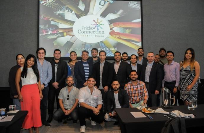 Mastercard presenta la iniciativaPride Connection enPanamá