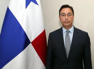Embajador Arrocha toma posesión comonuevo Representante Permanente de Panamá ante las Naciones Unidas