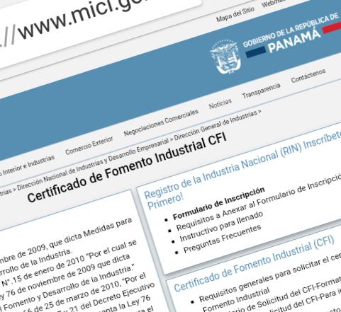 Convocan a empresas industriales y agroindustriales a inscribirse en el Registro de la Industria Nacional