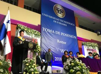 UTP ha graduado 60 mil profesionales, entre ingenieros y técnicos que ponen sus conocimientos al servicio del país a nivel nacional