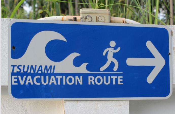 La UNESCO convoca un coloquio internacional del 12 al 14 de febrero sobre los sistemas de alerta anti-tsunamis