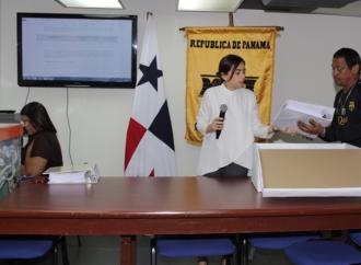 Dos empresas participan en el acto público de licitación de la CPA-Gualaca-Chiriquí Grande