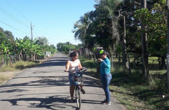 Salud Preventiva alcanza más de 3 mil viviendas del Precenso en Puerto Armuelles y Limones