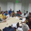 Minera Panamá y el SUNTRACS suscriben acuerdo con mediación del MITRADEL