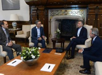 Telecom realizará inversión de 5 mil millones de dólares en la Argentina durante el 2018