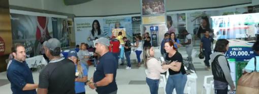 Miviot promueve feria de vivienda de interés social en sector este de Panamá