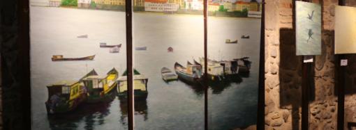 """Hasta el 28 de febrero exposición """"El Renacimiento de la Pintura en Panamá"""""""