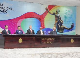Gobierno inaugura Escuela Internacional de Verano 2018