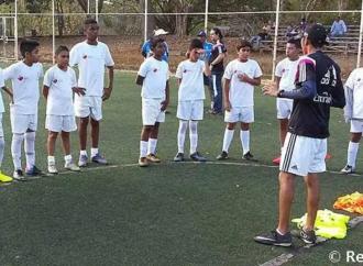 Panamá acoge la Copa Alma de la Fundación Real Madrid, por primera vez en América