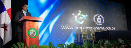 Panamá cuenta con nuevo Sistema de Bolsa Electrónica de Empleo