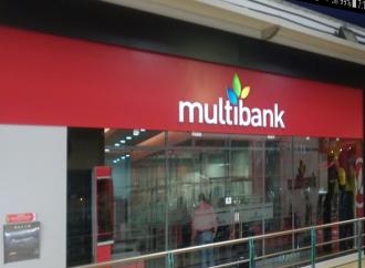 Multibank cierra el 2017 con un buen desempeño financiero