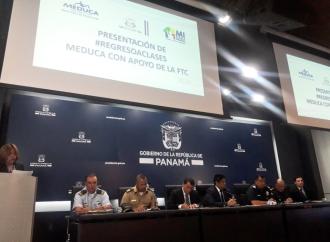 Meduca y estamentos de Seguridad dieron detalles del programa de construcción y reparación de planteles educativos