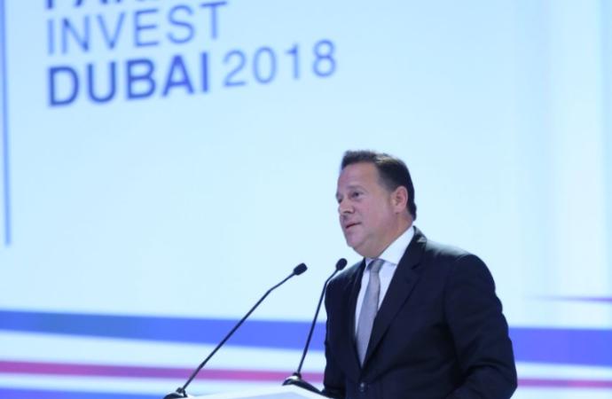 Presidente Varela lanza una política exterior panameña enfocada en el acercamiento con el Medio Oriente, el Sudeste Asiático, África e India