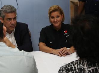 Despacho de Primera Dama entrega tecnología que optimiza diagnóstico del cáncer en Policentro de Salud de Juan Díaz