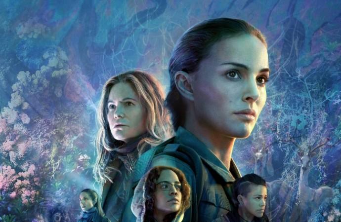 Netflix anuncia fecha de lanzamiento de Aniquilación