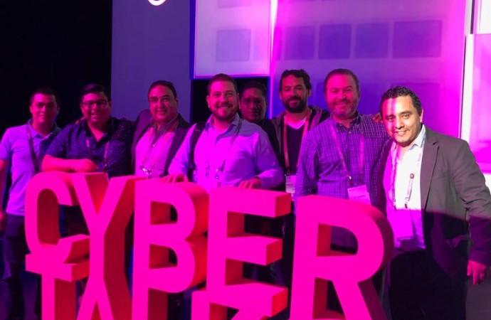 Soluciones Seguras participa enCPX 360 Check Point Experience 2018 Barcelona