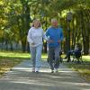 El camino del sedentarismo hasta los 10.000 pasos diarios