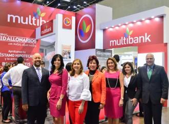 Multibank presente en la Expo InmobiliariaAcobir2018