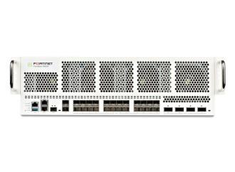 Fortinet presenta el dispositivo de Firewall de Próxima Generación más rápido de la industria con 100 Gbps+