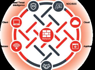 Fortinet ofrece tercera generación de seguridad de redes con la evolución de su Security Fabric