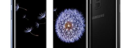 Samsung Galaxy S9 and S9+: creado para la manera en la que nos comunicamos hoy