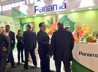 """Empresas exportadoras panameñas participan en feria """"Fruit Logistica"""" en Alemania"""