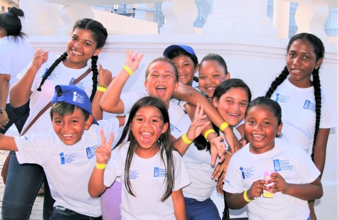"""Juguemos En El Casco 2018:Un """"Verano Feliz"""" con mucho aprendizaje"""