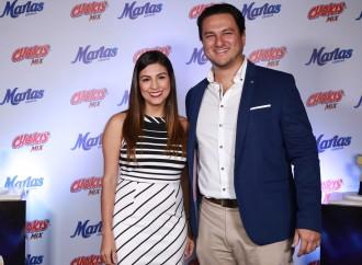 PEPSICO y su marca Gamesa revolucionan el mercado de galletas en Panamá con el lanzamiento de Marías Gamesa®