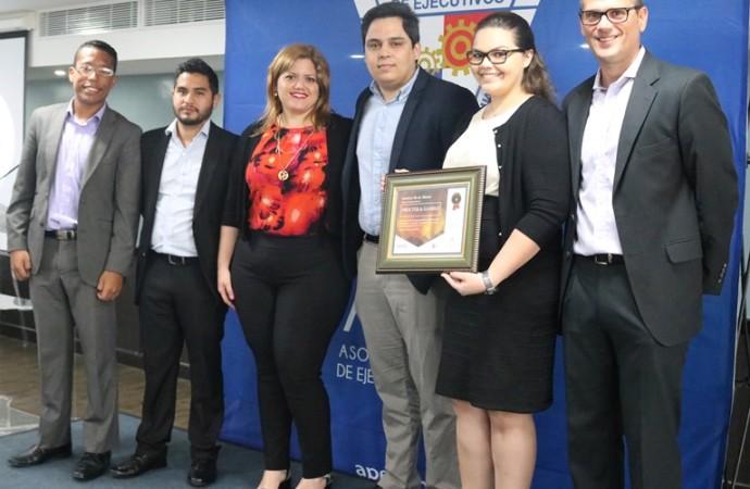 """P&G, una """"empresa de ensueño"""" para los jóvenes en Panamá"""