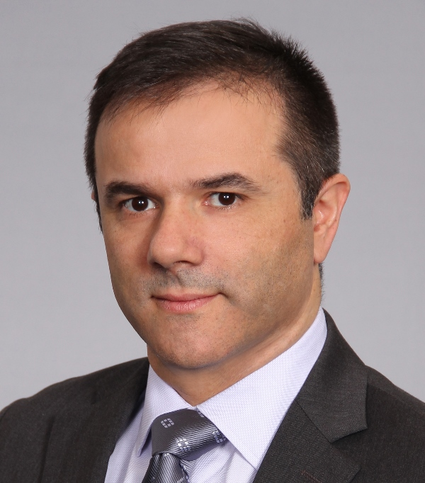 Pedro Paixao, Vicepresidente de Ventas Fortinet 1 (1)