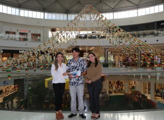 AltaPlaza Mall entregó premios de la promoción Da la Vuelta al Mundo