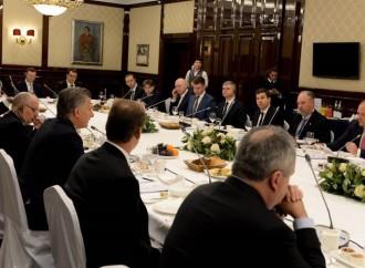 Softline International comenzará a exportar soluciones de ciberseguridad de la empresa argentina VU