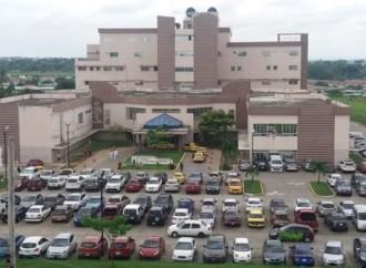 CSS ejecutará trabajos de limpieza en las manejadoras de aire acondicionado del hospital Irma de Lourdes Tzanetatos