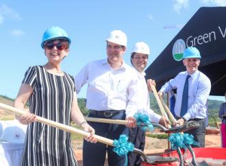 MET inicia la construcción de su nueva sede en Panamá Norte