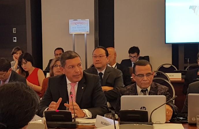 Panamá participa en reunión preparatoria de la próxima Cumbre de las Américas