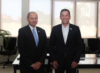 Panamá y Costa Rica avanzan en temas de la agenda bilateral