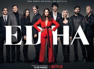 NETFLIX debuta tráiler oficial y nueva imagen de su primera serie Argentina, EDHA