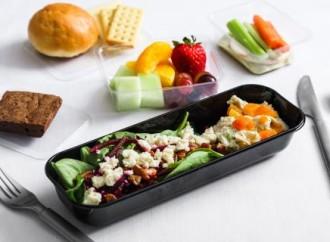 Conoce las nuevas experiencias con comidas favoritas en la Cabina Principal y en Delta One